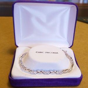 Jewelry - Cz bracelet